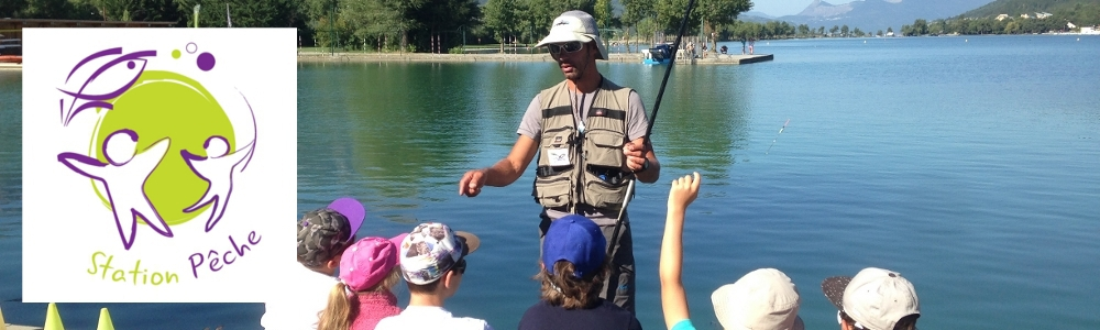 Stations Pêches