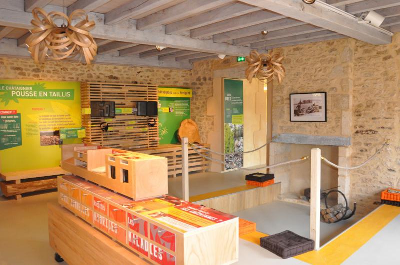 Activit s villefranche du p rigord station verte office de tourisme du pays du ch taignier - Office du tourisme villefranche ...